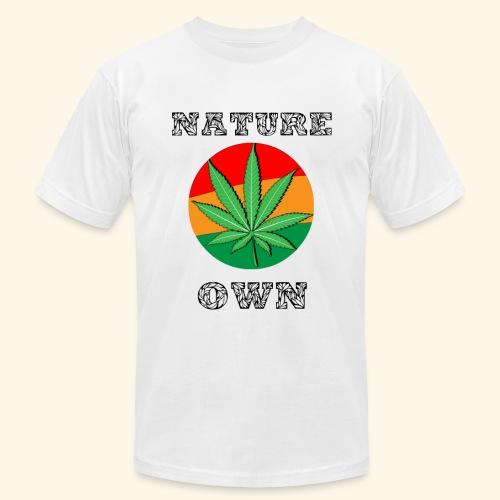 Nature Own - Men's Fine Jersey T-Shirt