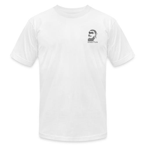 ERECTUS - Men's Fine Jersey T-Shirt