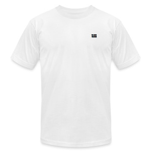 PRESSURE - Men's Fine Jersey T-Shirt