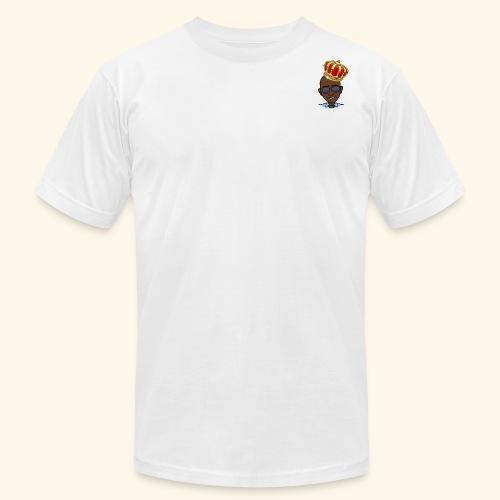 King Rocman - Men's Fine Jersey T-Shirt