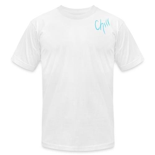 Just Chill - Men's Fine Jersey T-Shirt
