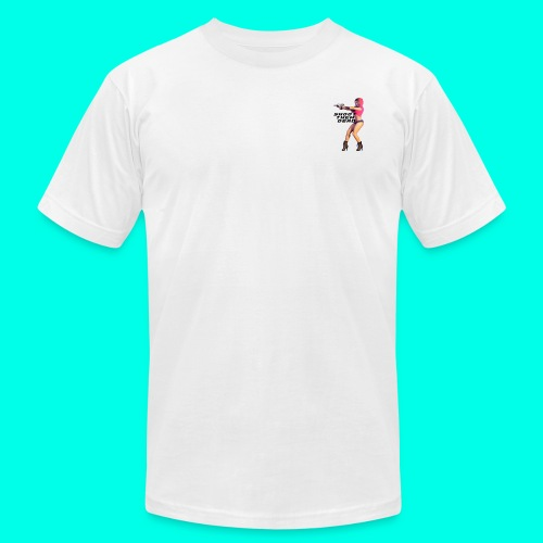 FASHION KILLA - Men's Fine Jersey T-Shirt