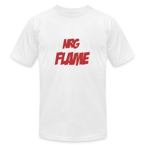Flame For KIds - Men's Fine Jersey T-Shirt