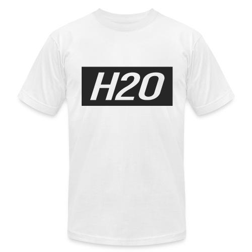 H2O - Men's Fine Jersey T-Shirt