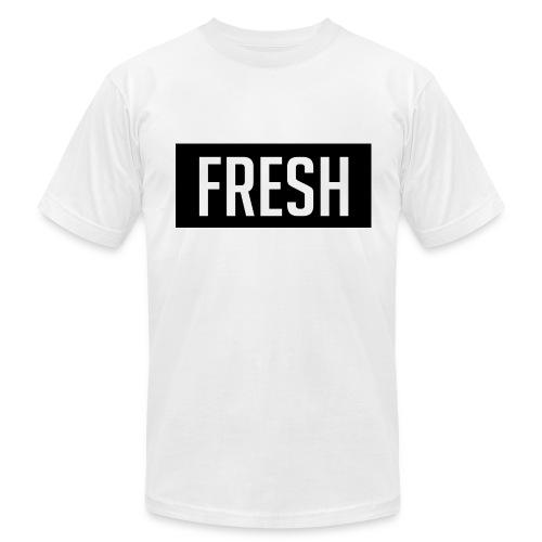 fresh - Men's Fine Jersey T-Shirt