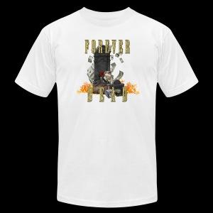 FOREVERDEAD V1 - Men's Fine Jersey T-Shirt