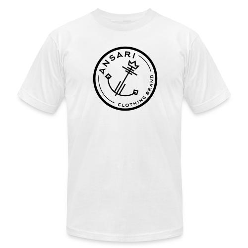 Ansari Original - Men's Fine Jersey T-Shirt