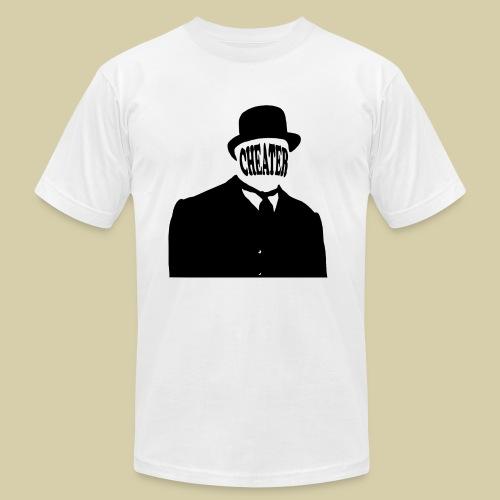 Oddjob - Men's Fine Jersey T-Shirt