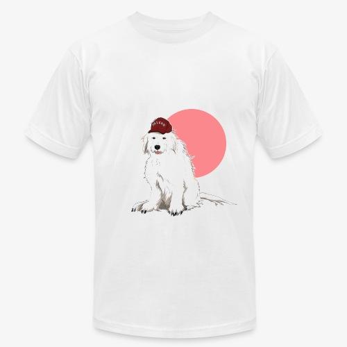 Friend - Men's Fine Jersey T-Shirt