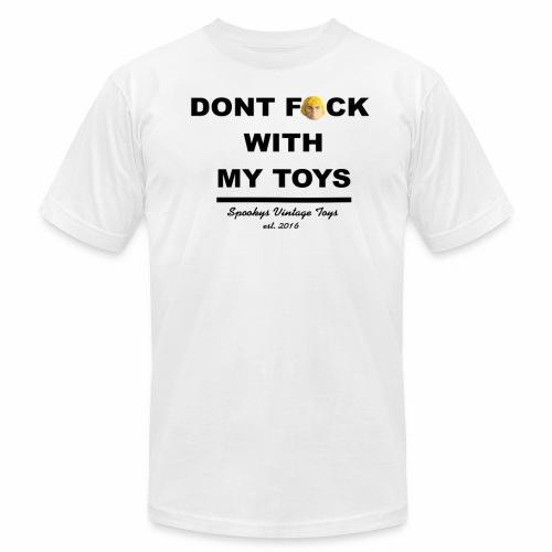 dfwmt Original - Men's Fine Jersey T-Shirt