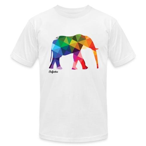 EFT d1 - Men's Fine Jersey T-Shirt