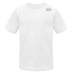 Gamer over - Men's Fine Jersey T-Shirt