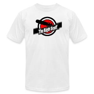 Mens T-shirt - Men's Fine Jersey T-Shirt