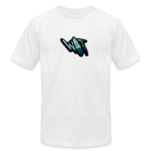 Wave In The Surf - Men's Fine Jersey T-Shirt