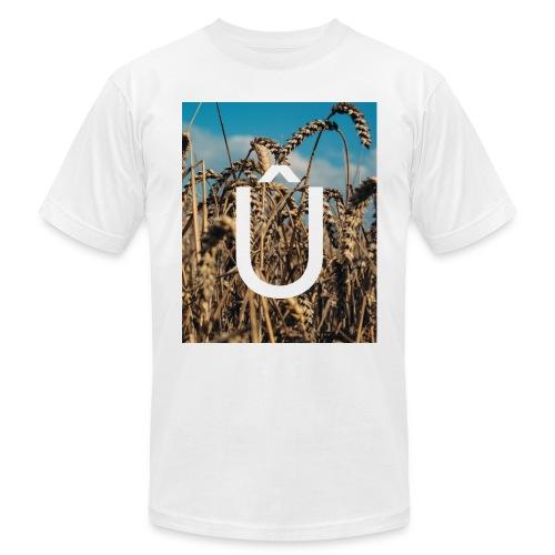 U shirt - Men's Fine Jersey T-Shirt