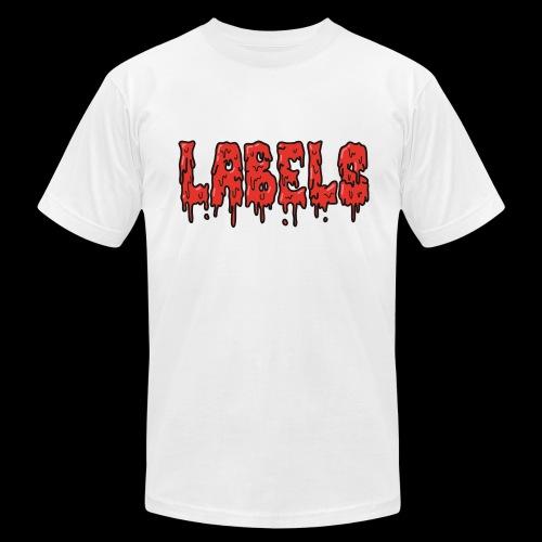 LABELS - Men's  Jersey T-Shirt