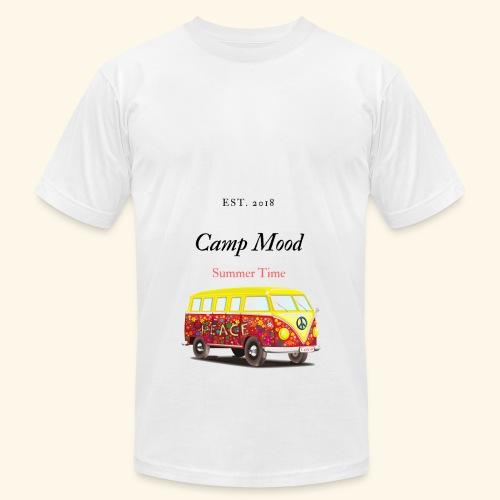 Summer Time - Men's Fine Jersey T-Shirt