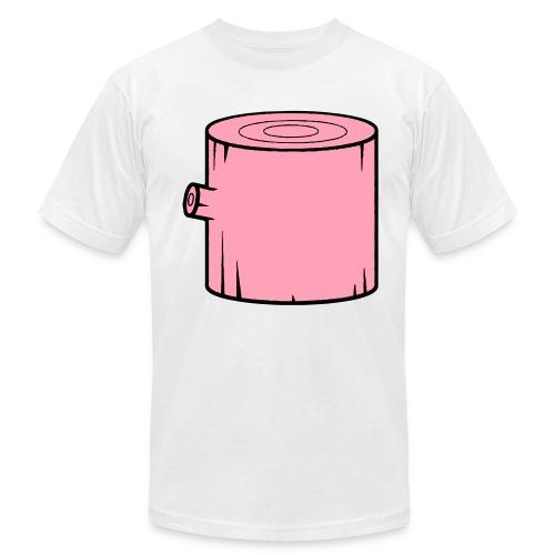Fld.) Block Klotz; Your best friend! - Men's  Jersey T-Shirt