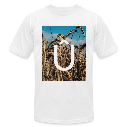 U shirt - Men's  Jersey T-Shirt