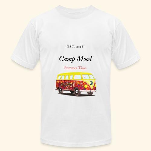 Summer Time - Men's  Jersey T-Shirt