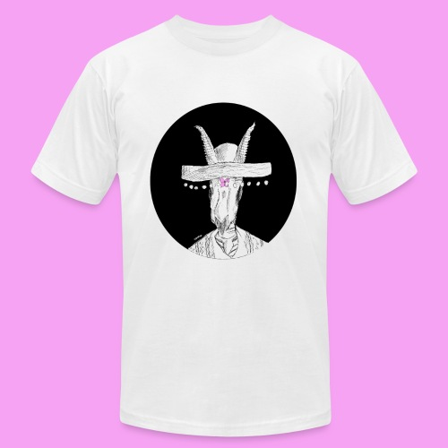 ガゼル - Men's Fine Jersey T-Shirt