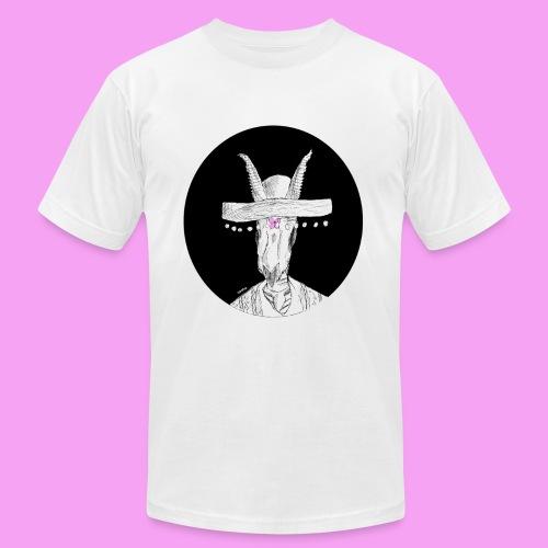 ガゼル - Men's  Jersey T-Shirt