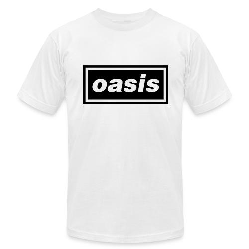 otr8 - Men's Fine Jersey T-Shirt