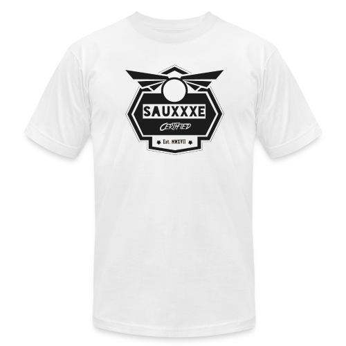 blacksauxe - Men's Fine Jersey T-Shirt