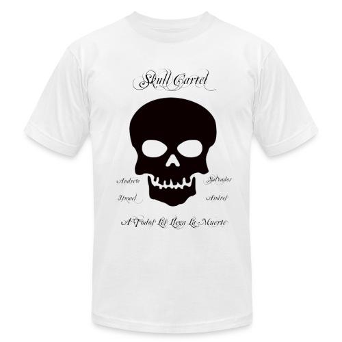 Skull Cartel - Men's Fine Jersey T-Shirt