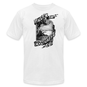 iAFL - Men's Fine Jersey T-Shirt