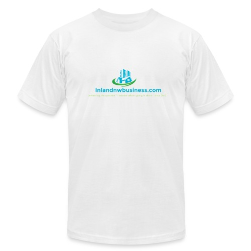 IMG 0483 - Men's Fine Jersey T-Shirt
