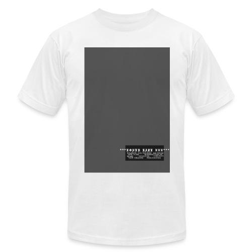 CITIES - Men's Fine Jersey T-Shirt