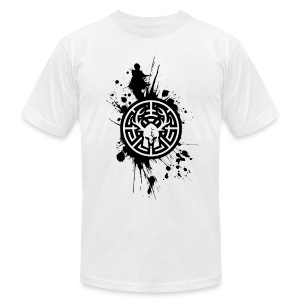 Symbol Of Strength - Men's Fine Jersey T-Shirt