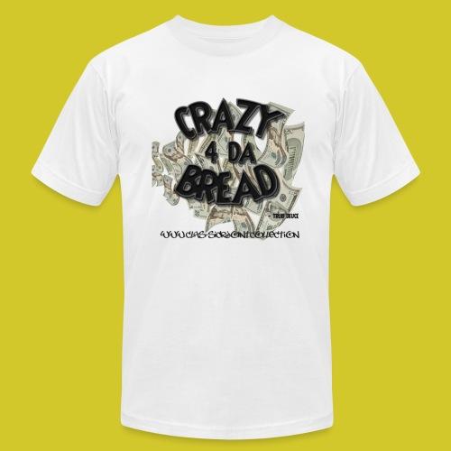 BREAD SHIRT - Men's Fine Jersey T-Shirt