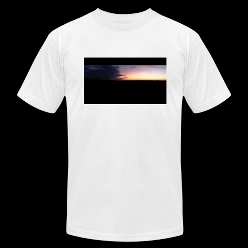 Storm and Dusk - Men's Fine Jersey T-Shirt