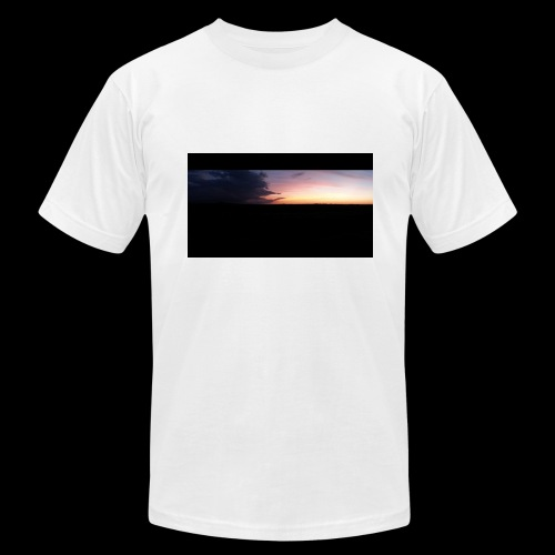 Storm and Dusk - Men's Fine Jersey T-Shirt