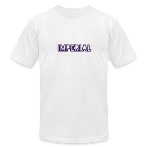 Purple Imperial T-Shirt - Men's  Jersey T-Shirt