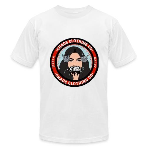 Classic Chaos Logo - Men's  Jersey T-Shirt