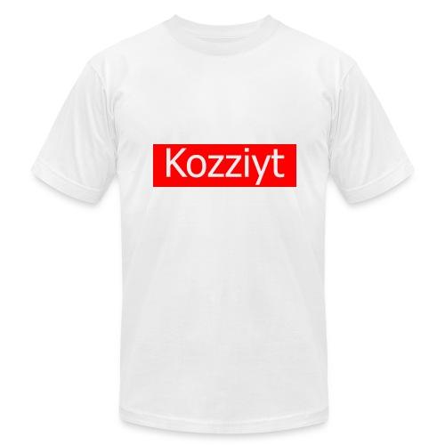 Kozziyt T-shirt - Men's Fine Jersey T-Shirt