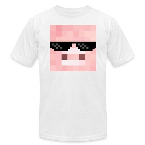 Mr. Smelbutz' oficial merchandises - Men's Fine Jersey T-Shirt