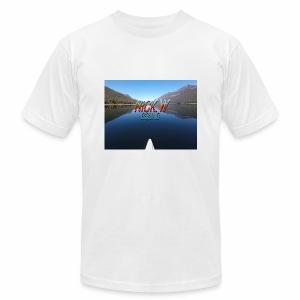 Squad T-shirt - Men's Fine Jersey T-Shirt