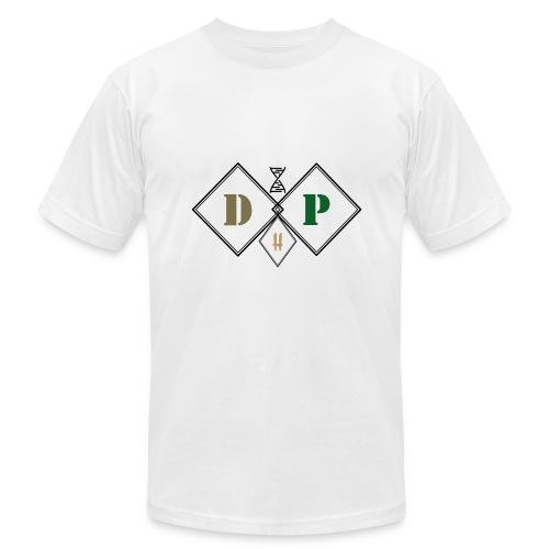 Adobe Spark - Men's Fine Jersey T-Shirt