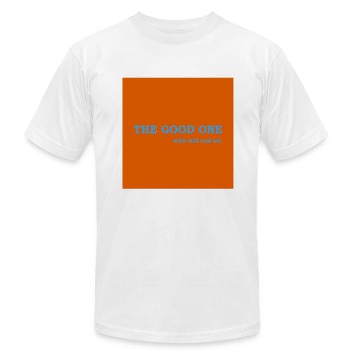 Normal Logo - Men's Fine Jersey T-Shirt