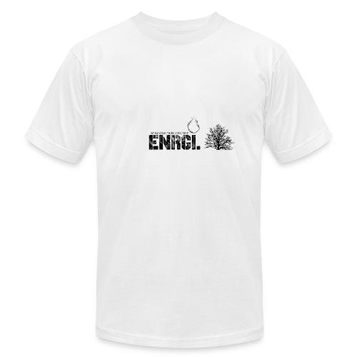 ENRGI CLOTHING - Men's Fine Jersey T-Shirt