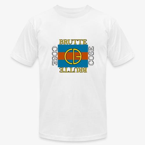 C.B. Classic - Men's Fine Jersey T-Shirt