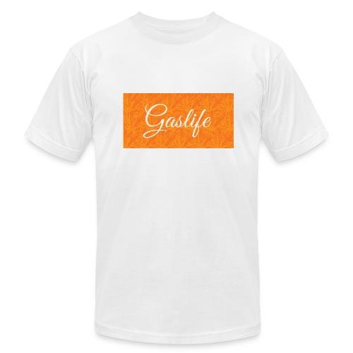 GL Autumn Weeds - Men's  Jersey T-Shirt