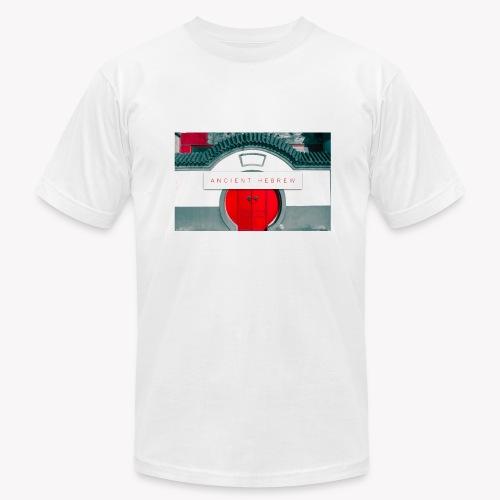 FBF78195 C91F 4FB9 9710 5AC310852CB0 - Men's Fine Jersey T-Shirt