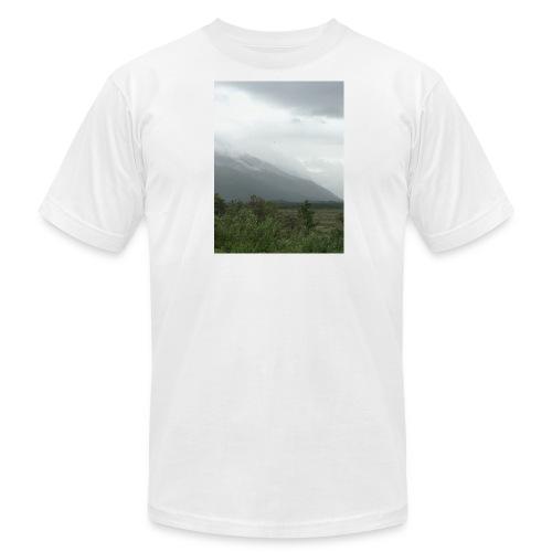 A8285ECD D4BF 4B6A 83BB 01E4F040208D - Men's  Jersey T-Shirt