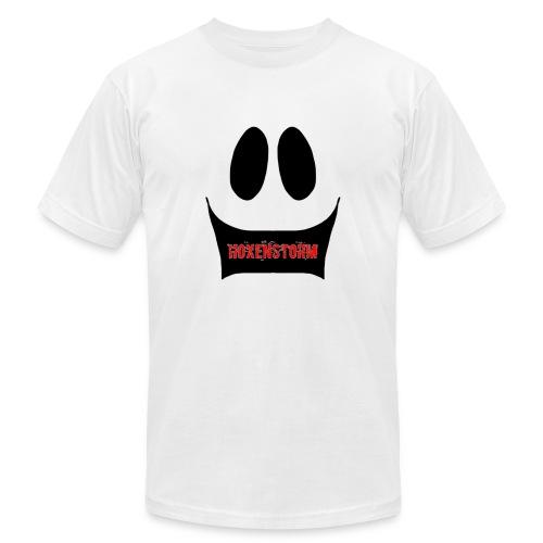 Face - Tee - Men's Fine Jersey T-Shirt