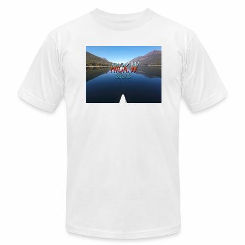 Squad T-shirt - Men's  Jersey T-Shirt